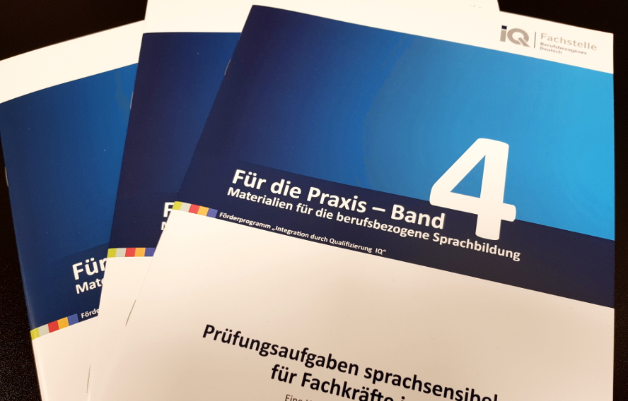 Deckblatt Bremer Handreichungen