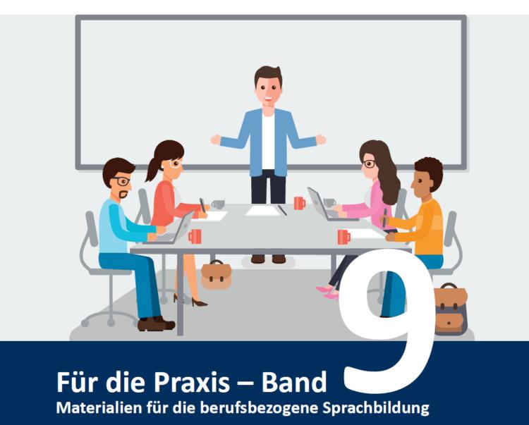 """Cover der Broschüre """"Szenarien ermöglichen""""."""