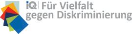 Logo Fachstelle fuer Interkultur und Antidiskriminierung