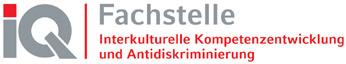 Logo Fachstelle fuer nterkulturelle Kompetenzentwicklung und Antidiskriminierung