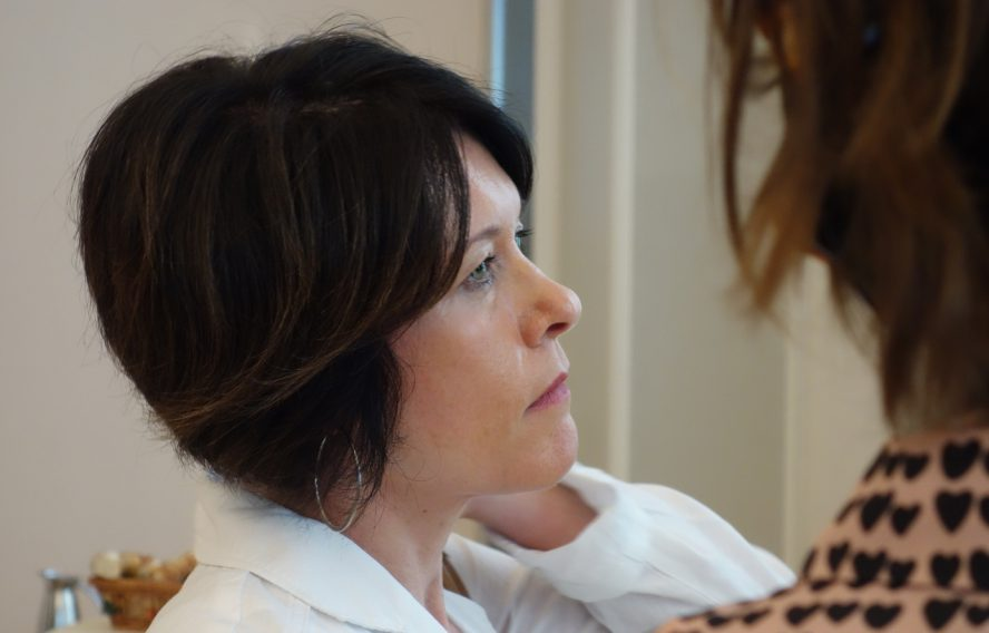 Profilfoto Dr. Sonya Dase, Koordinationsleitung IQ Netzwerk Bremen