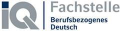 Logo Fachstelle fuer berufsbezogenes Deutsch