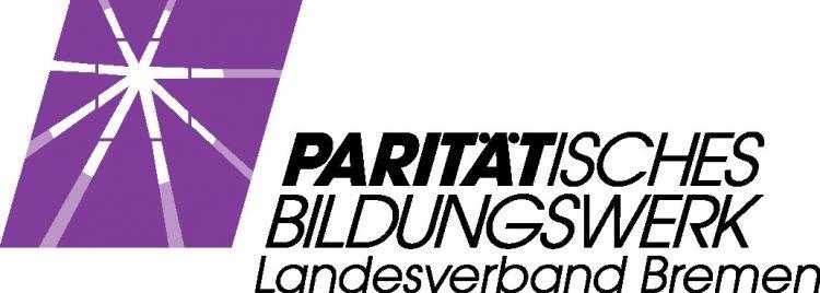 Logo Paritätisches Bildungswerk Bremen